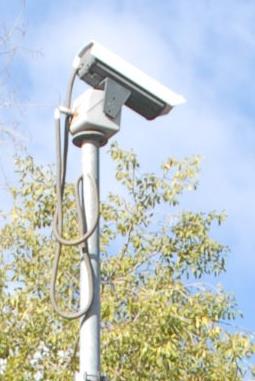 Más cámaras para controlar el tráfico