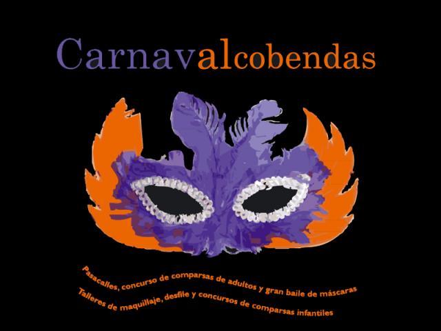 Baile de Máscaras, Gran Desfile de Carnaval, Zarzuela, Teatro, Fiesta de las Aguedas y mucho más