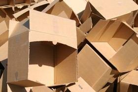 Los comercios del Norte de Alcobendas pueden beneficiarse del servicio de recogida de cartones