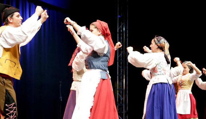 Mercau Astur de la Casa Regional de Asturias en La Esfera
