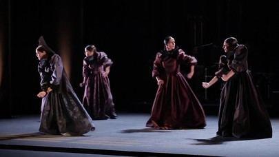 La Danza 'invade' Alcobendas
