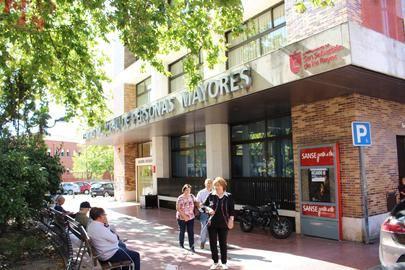 San Sebastián de los Reyes da luz verde a un nuevo centro de Bienestar Social y a un nuevo Centro de Mayores para reforzar la protección y la lucha contra el Coronavirus