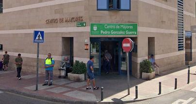 Los centros municipales de mayores volverán a abrir sus puertas.