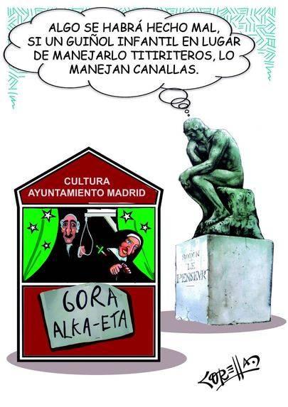 "El ""boli"" de Corella"