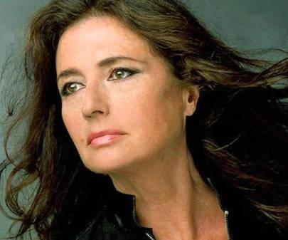 Concierto de Gigliola Cinquetti en el Teatro Fernán Gómez