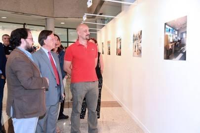 Exposición fotográfica 'Ciudadanos de Uniforme'