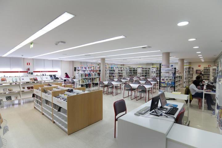 Las Bibliotecas Municipales San Sebastián de los Reyes reabren sus puertas con nuevas normas y medidas de seguridad