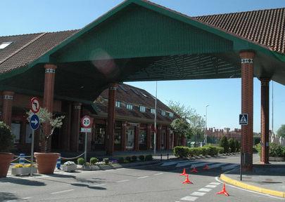 La Asociación de Vecinos y Amigos del Club de Campo 'carga' contra el alcalde de Alcobendas