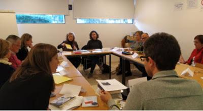 Los Clubes de Lectura de las Mediatecas de Alcobendas retoman su actividad