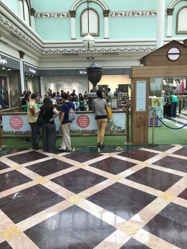 Talleres infantiles y actuaciones en Plaza Norte2