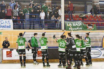 El Club Patín Alcobendas se viste de largo con su Torneo de Presentación
