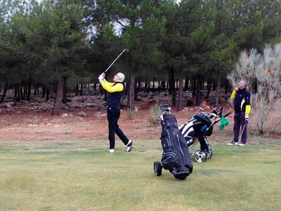 El Club Golf La Moraleja celebra su cuadrag�simo aniversario