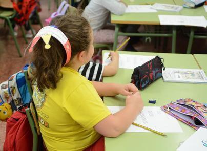 San Sebastián de los Reyes aprueba ayudas a la compra de libros de texto y material escolar para el curso 2020-21