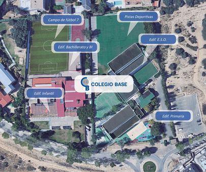 El colegio Base compra el Santa Helena