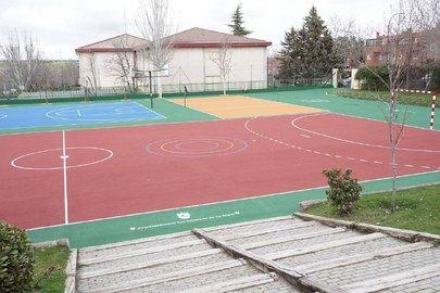 Sanse renueva y refuerza las infraestructuras de los colegios San Sebastián y Silvio Abad