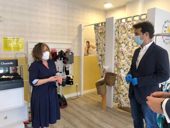Alcobendas pone en marcha la campaña 'ReActiva el Comercio Local'