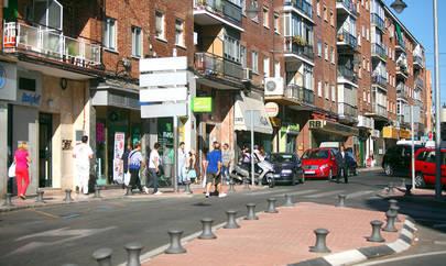 I Encuentro de Comercio Urbano de Alcobendas