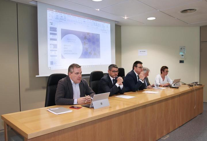 El Ayuntamiento de Alcobendas cierra servicios y suspende actividades municipales con motivo del coronavirus