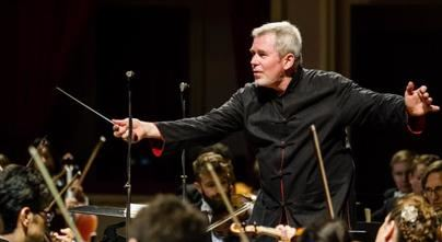 Lavard Skou Larsen dirigirá el Gran Concierto de Año Nuevo en Alcobendas
