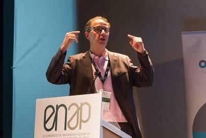 Éxito del IV Congreso de Innovación Educativa