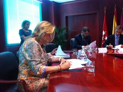 El Gobierno de Alcobendas desbloquea las subvenciones de 2019 a las entidades de conservación de las Urbanizaciones