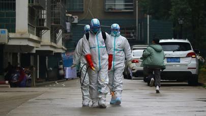 El coronavirus ha contagiado ya a más de 74.185 personas