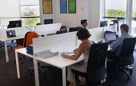I Jornadas de Coworking Alcobendas
