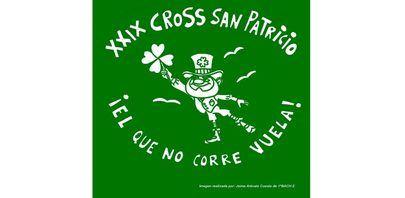 XXIX Cross del colegio San Patricio el 15 de marzo