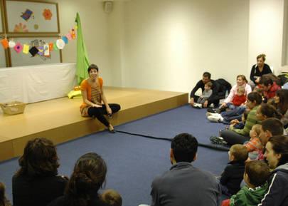 Arranca la XXXIII edici�n de la Semana del Libro Infantil y Juvenil