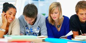 Cursos de idiomas en el extranjero para los jóvenes de Sanse