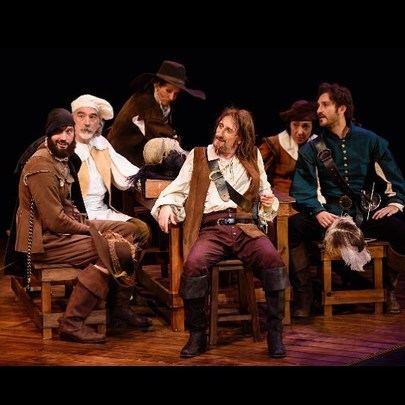 Nueva temporada del Teatro Auditorio Ciudad de Alcobendas