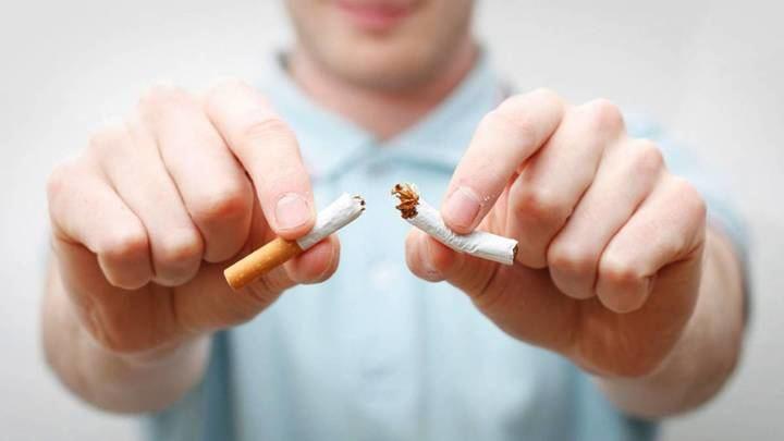 6 sesiones gratuitas para dejar de Fumar