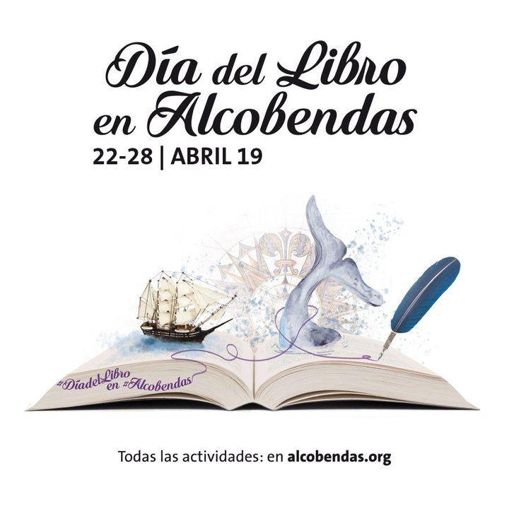 Alcobendas celebra el Día del Libro con una semana repleta de actividades