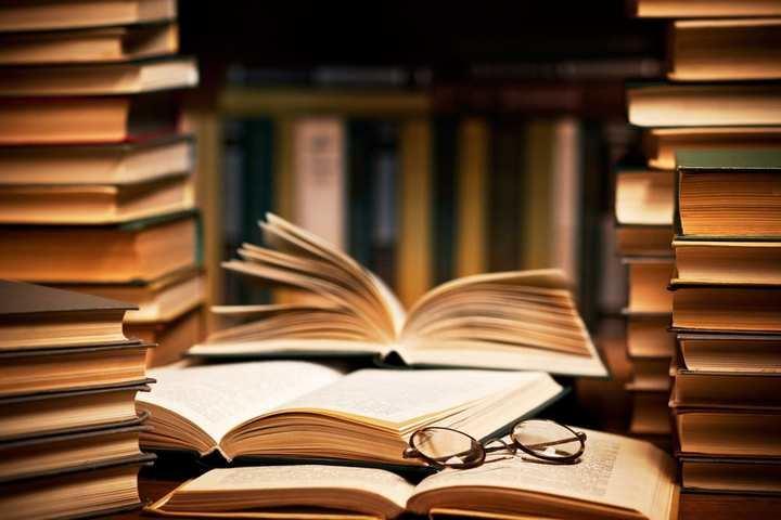 Día del Libro en el colegio Liceo Europeo de La Moraleja