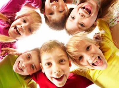 Alcobendas Conmemora el Día Mundial de la Infancia