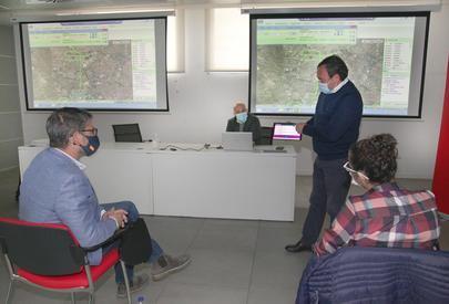 Los servicios de limpieza de Alcobendas se digitalizan
