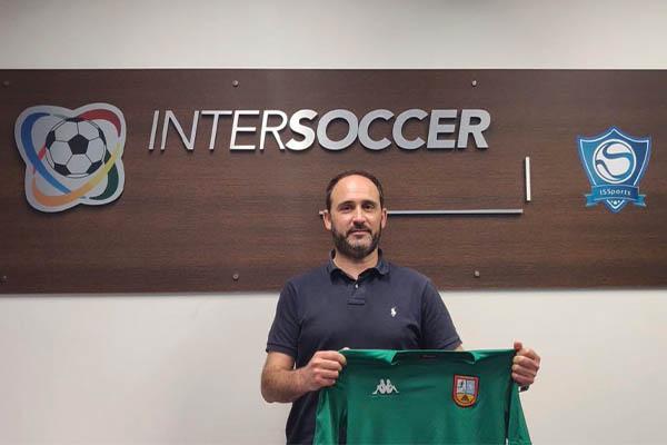 El elegido para ser el nuevo entrenador del Alcobendas CF es Paco Senda