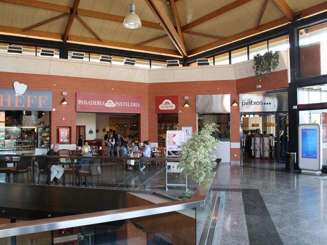 16 nuevos locales disponibles en el Centro Comercial de El Encinar