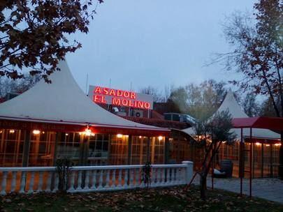 Imagen del  establecimiento donde se va a poner en marcha el restaurante Yellow Cub