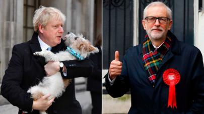 Boris Johnson fulmina a la posición del Partido Laboralista