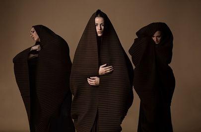 El Ballet Nacional de España representa en Alcobendas 'Electra'