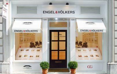 Engel Völkers crece en España un 46,6%