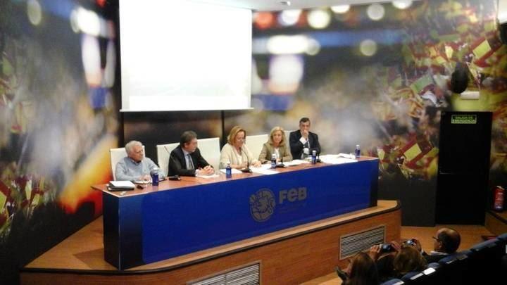 Asamblea General Ordinara de la entidad del Soto de La Moraleja