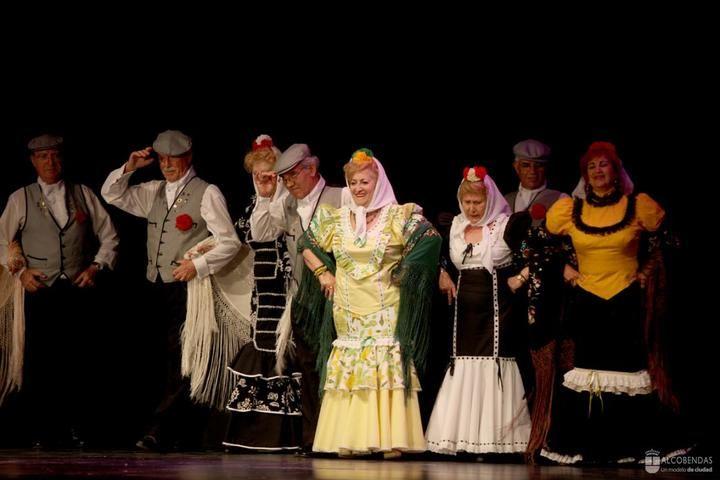 Las Casas Regionales de Alcobendas celebran su Festival Entrecasas