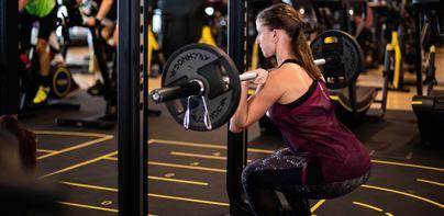 Tres beneficios que solo el entrenamiento de fuerza te puede dar