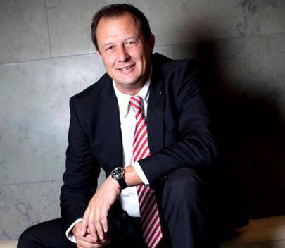 'La mejor concesión de Renault en el mundo'