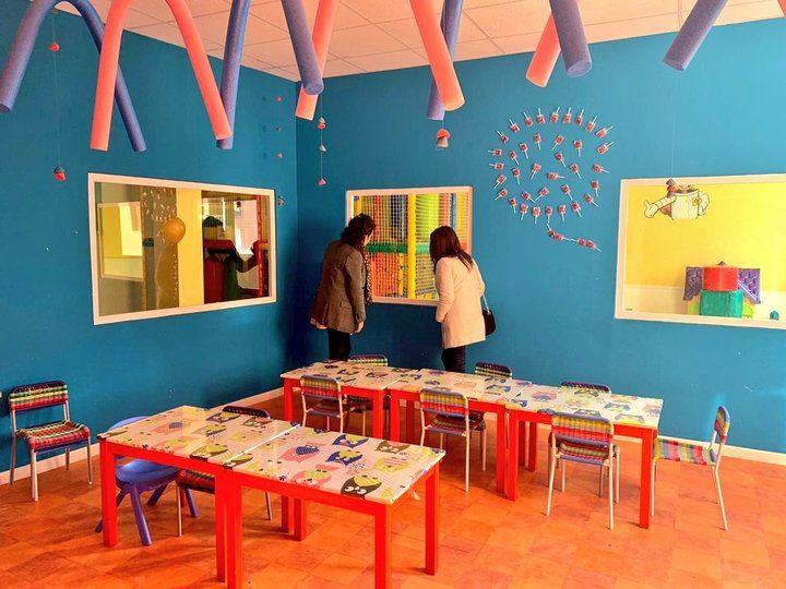 Propuesta para no pagar la Escuela Infantil