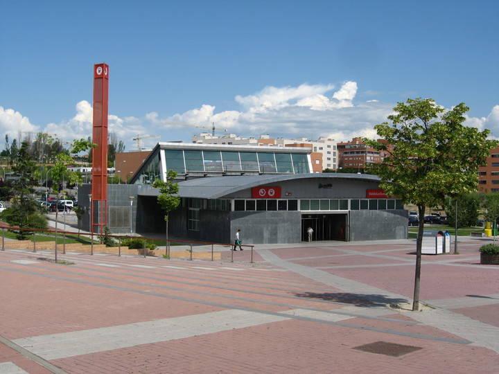 Alcobendas pide ampliar las estaciones de la red de Cercanías