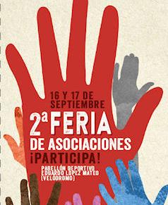 II Feria de las Asociaciones y del Comercio Justo en Sanse