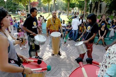 Alcobendas celebra el Día del Refugiado con la Fiesta Arcoiris